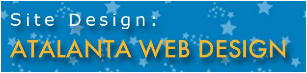 Site Design: Atalanta Web Design