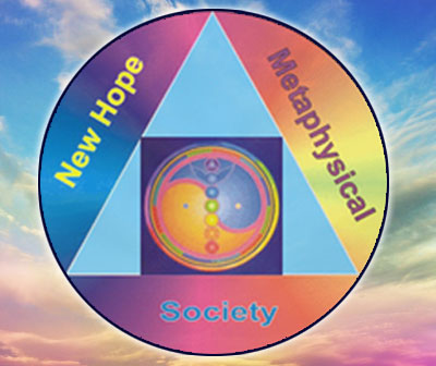 New Hope Metaphysical Society Welcome Logo
