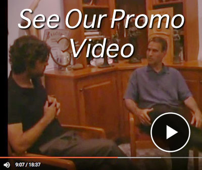 New Hope Metaphysical Society Promo Video